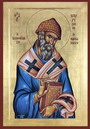 Svatý Spiridon