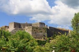 Nová pevnost