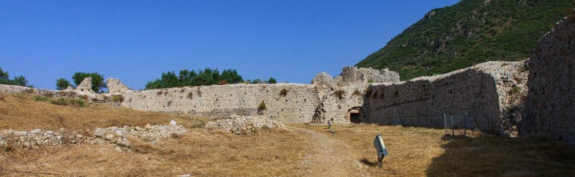 Pevnost Gardiki