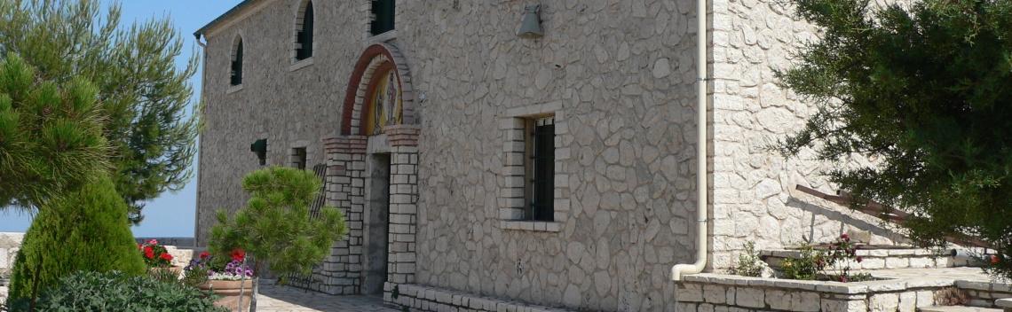 Klášter Pantokrator